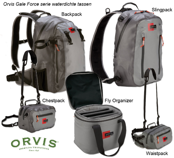 Orvis Gale Force dec 2011